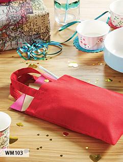 Cotton- & Non-woven Bags